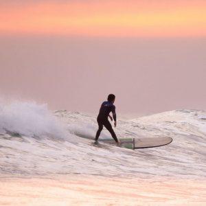 Curso fin de semana iniciación al Surf