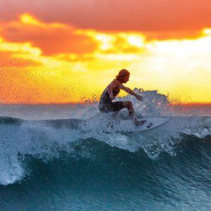 Curso semanal de iniciación al Surf